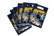 pochettes cadeaux batman, sac à bonbons batman Thème Batman™, Sachets Cadeaux