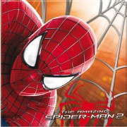 serviettes amazing spiderman 2, vaisselle spiderman Thème Amazing Spiderman 2™, Serviettes