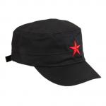 casquette che guevara, casquette du che, casquette cuba, accessoire déguisement che gerava Casquette Etoile Rouge, Che Guevara
