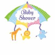 ballon hélium, baby shower, ballon alu pour naissance Ballon Aluminium, Baby Shower