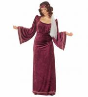 déguisement moyen âge femme, déguisement médiéval femme,costume médiéval adulte, robe médiévale déguisement, costume moyen age femme, déguisement médiéval femme Déguisement Médiéval, Juliette