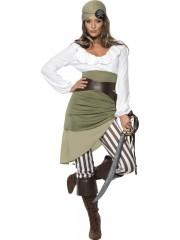 déguisement pirate femme, costume pirate femme, costume pirate déguisement femme, déguisement de pirate adulte, costume pirate adulte, déguisement de pirate pour femme Déguisement Pirate Sweetie
