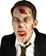 maquillage de zombie, kit de zombie, accessoire halloween zombie, accessoire zombie halloween, accessoire déguisement zombie, accessoire maquillage halloween zombie Nez de Zombie, Top Luxe