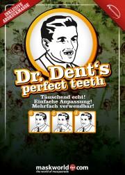 colle à dents, colle pour dentiers, colle pour fausses dents déguisement, colle à dent déguisement Colle à Dents