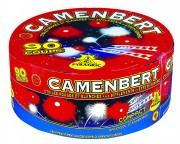feu d'artifice camembert Camembert