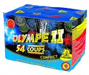 feux olympe, feux d'artifice automatiques, achat feux d'artifice paris, feux d'artifices compacts, feux d'artifices pyragric Feux d'Artifices, Compacts, Olympe 2