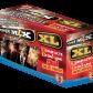 Feux d'Artifices, Compacts, Power Mix XL, 4 Artifices