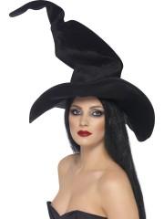 chapeaux halloween, chapeaux de sorcière, accessoires sorcières, déguisement de sorcière, chapeaux de sorcellerie Chapeau de Sorcière Halloween