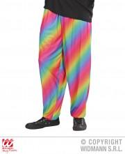 pantalon années 80, déguisement disco homme, accessoire disco déguisement, accessoire années 80 déguisement homme Déguisement Années 80, Pantalon Arc en Ciel
