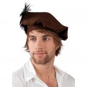 chapeaux médiéval, coiffe médiévale, déguisement médiéval, chapeau moyen âge, chapeaux paris Chapeau Médiéval