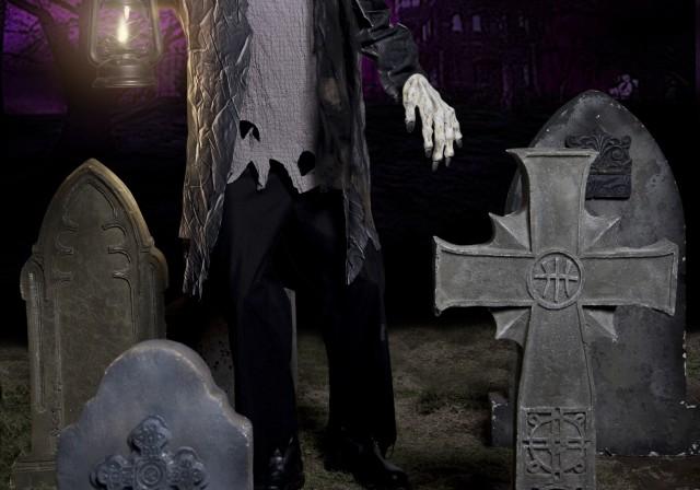 Soirée déguisement déco Tout pour la Mort