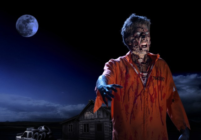 Soirée déguisement déco Sélection pour Les Zombies