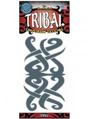 tatouage temporaire, faux tatouage, tatouage tribal Tatouage Temporaire, Tribal Borneo