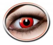 lentilles voldemort, lentilles halloween, lentilles fantaisie, lentilles déguisement, lentilles déguisement halloween, lentilles de couleur, lentilles fete, lentilles de contact déguisement, lentilles rouges halloween Lentilles Rouges, Red Manson