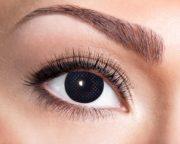 lentilles noires, lentilles halloween, lentilles fantaisie, lentilles déguisement, lentilles déguisement halloween, lentilles de couleur, lentilles fete, lentilles de contact déguisement, lentilles de sorcière Lentilles Noires, Black Screen