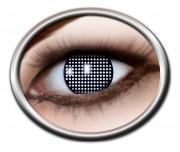 lentilles halloween, lentilles fantaisie, lentilles déguisement, lentilles déguisement halloween, lentilles de couleur, lentilles fete, lentilles de contact déguisement, lentilles noires, lentilles black screen Lentilles Noires, Black Screen