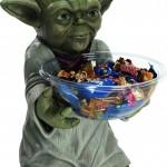 déco maître yoda, déco star wars Déco Vide Poche, Yoda™ Star Wars™