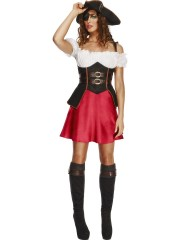 déguisement pirate femme, costume pirate femme, costume pirate déguisement femme, déguisement de pirate adulte, costume pirate adulte, déguisement de pirate pour femme Déguisement Pirate Fever