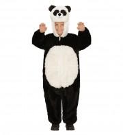déguisement de panda enfant, costume panda enfant, déguisement animaux enfant, déguisement panda garçon, costume panda garçon, déguisement panda fille Déguisement de Panda, Fille et Garçon
