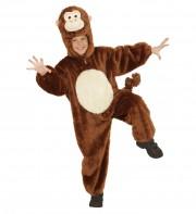 déguisement de singe pour enfant, costume de singe pour enfant, déguisement chimpanzé enfant, costume animaux enfant, déguisement d'animaux pour enfant Déguisement de Singe, Fille et Garçon