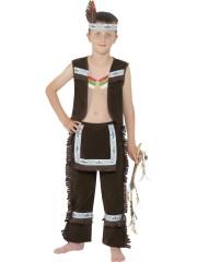 déguisement indien enfant Déguisement d'Indien, Garçon
