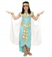 déguisement d'égyptienne enfant, déguisement de cléopatre enfant, déguisement cléopatre fille, costume cléopatre fille, déguisements filles, déguisements enfants Déguisement de Cléopatre Egyptian Queen, Fille