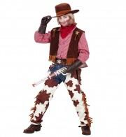 déguisement de cowboy enfant, costume cowboy garçon, déguisement garçon cowboy Déguisement de Cowboy, Vache, Garçon