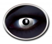 lentilles UV, lentilles UV Blanches, lentilles blanches, lentilles fluo, lentilles fantaisie, lentilles halloween, lentilles fantaisie, lentilles déguisement, lentilles déguisement halloween, lentilles de couleur, lentilles fete, lentilles de contact déguisement, lentilles blanches fluos, lentilles zombie Lentilles Fluos, Blanches
