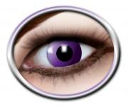 lentilles violettes, lentilles gothic, lentilles halloween, lentilles fantaisie, lentilles déguisement, lentilles déguisement halloween, lentilles de couleur, lentilles fete, lentilles de contact déguisement, lentilles violettes déguisement Lentilles Violettes, Purple Gothic