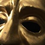 masque vénitien, loup vénitien, masque carnaval de venise, véritable masque vénitien, accessoire carnaval de venise, déguisement carnaval de venise, loup vénitien fait main Vénitien, Masque Théâtre, Triste