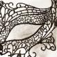masque vénitien, loup vénitien, masque carnaval de venise, véritable masque vénitien, accessoire carnaval de venise, déguisement carnaval de venise, loup vénitien fait main, masque en dentelle, loup en dentelle venise Vénitien, Burano Noir