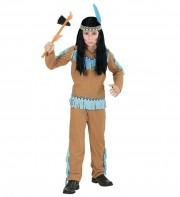 déguisement d'indien enfant, costume indien garçon, déguisement indien garçon, costume indien pour enfant Déguisement d'Indien, Garçon
