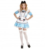déguisement alice, déguisement alice au pays des merveilles, costume alice, déguisement dessin animé, costume d'Alice, déguisement alice femme Déguisement Alice, Wonderland