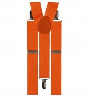 bretelles déguisement, bretelles homme, bretelles femmes, bretelles clowns, bretelles oranges Bretelles Oranges