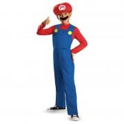 déguisement de mario, déguisement mario enfant, costume mario garçon, costume mario enfant Déguisement de Mario™, Garçon