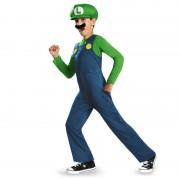 déguisement de luigi enfant, déguisement mario et luigi pour enfant, costume mario enfant, déguisement luigi enfant Déguisement de Luigi™, Garçon