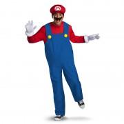 déguisement de mario, costume de mario adulte, déguisement de mario et luigi, déguisement mario homme, déguisement de plombier Déguisement Mario™