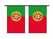 guirlande drapeaux portugal, drapeau du portugal, drapeaux des pays, drapeaux pays, boutique supporter, accessoires euro 2016, décorations euro 2016 Guirlande Drapeaux, Portugal