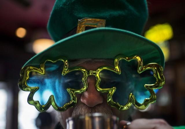 Soirée déguisement déco Saint Patrick, Sélection