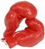 faux gants de boxe, accessoire boxeur déguisement, gants de boxe déguisement, accessoires boxe déguisement Gants de Boxe
