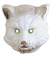 masque d'animal, masque de chat, masque de déguisement, masque animaux, accessoire déguisement animaux, masque d'animal déguisement, masques d'animaux déguisement, se déguiser en animal Masque de Chat