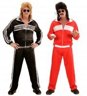 déguisements duos, déguisements années 80 Années 80 Survets