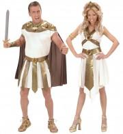 Jouets des gladiateurs américains