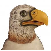 masque d'aigle, masque de déguisement, masque animaux, accessoire déguisement animaux, masque d'animal déguisement, masques d'animaux déguisement, se déguiser en animal Masque d'Aigle US, Latex