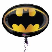 ballon hélium, ballon batman, ballon garçon, ballon anniversaire, ballon super héros Ballon Aluminium, Batman™