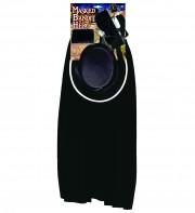 déguisement de zorro, kit de zorro, cape de zorro, chapeau de zorro, déguisement pour enfant, déguisement de zorro pour enfant Kit de Bandit Masqué, Z