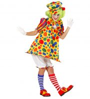 déguisement de clown adulte, costume de clown femme, déguisement humour adulte, déguisement de clown femme, costume de clown femme Déguisement Clown Cerceau