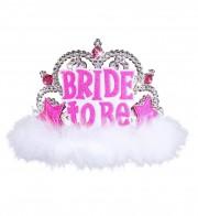 couronne, EVJF, diadème, enterrement de vie de jeune fille Diadème Enterrement de Vie de Jeune Fille, Bride To Be