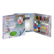 maquillage enfants, palette de maquillage pour enfants, maquillage à l'eau, maquillage déguisement, palette de maquillages pour enfants Palette de Maquillage, Mallette Studio Make Up
