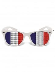 lunettes de déguisement, lunettes de fêtes, lunettes soirée déguisée, accessoires lunettes,lunettes fantaisie, lunettes pas chères, lunettes france, lunettes drapeaux france, accessoires france, accessoires euro 2016, boutique supporter, supporters france, accessoires tricolores Lunettes France, Drapeau